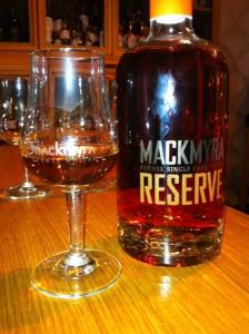 mackmyra reserve